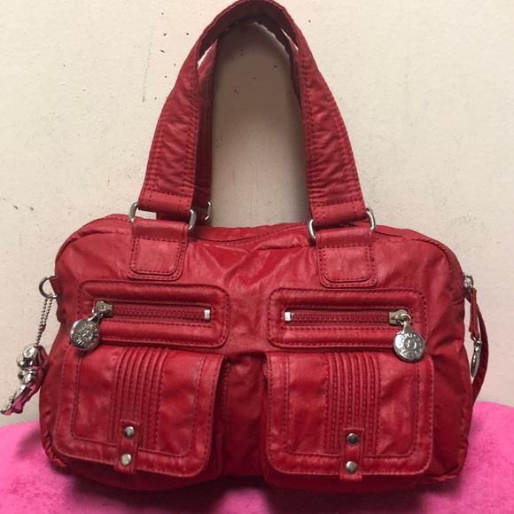 Kipling Handbags - NWOT Kipling Satchel Purse